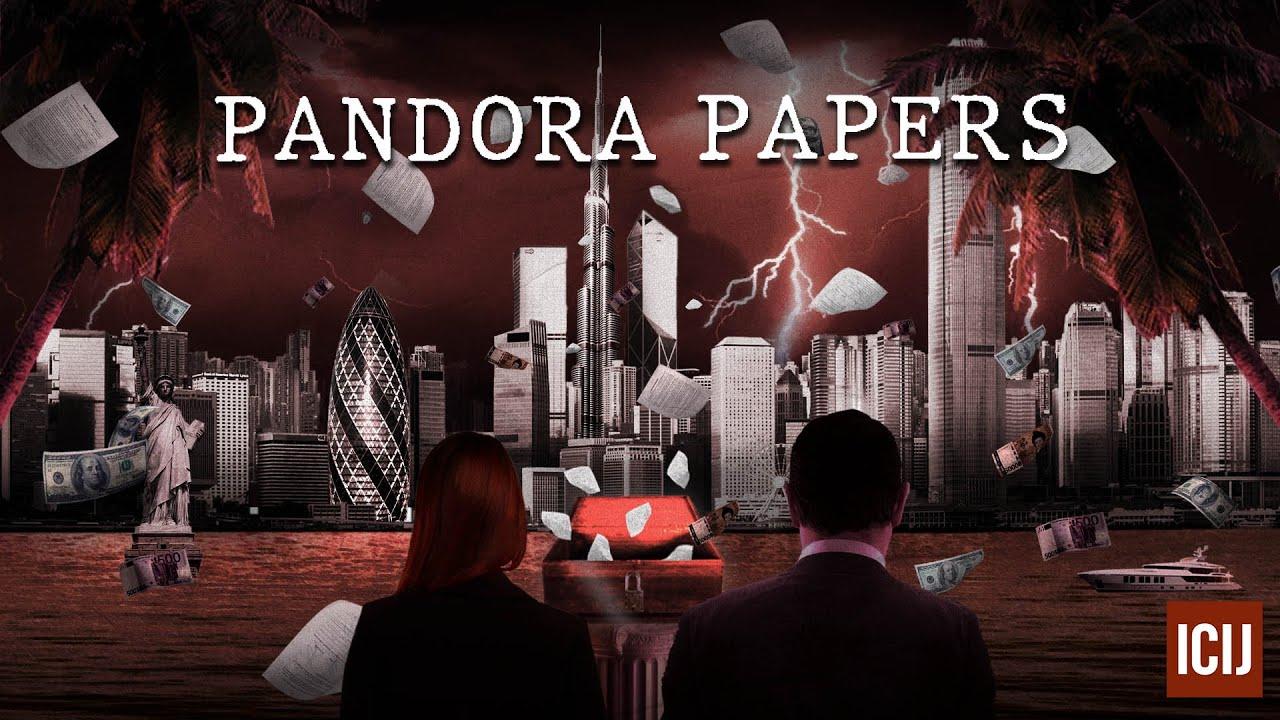 """Che cosa c'è nei """"Pandora Papers"""" - Il Post"""