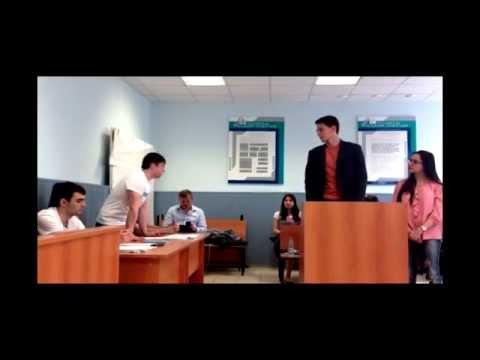 Видео Деловая игра по международному праву
