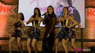 Temberang - Ayda Jebat ( Live )