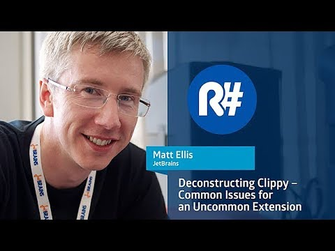 Deconstructing Clippy - Common Issues for an Uncommon Extension
