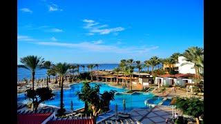 JAZ FANARA RESORT 4 Египет Шарм эль Шейх обзор отеля