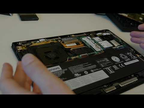 thinkpad-x1-carbon-upgrades?-disassembly-&-look-inside!