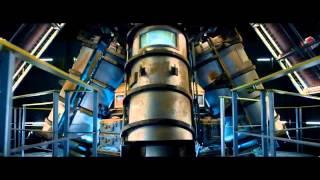 Фантастическая четверка   Онлайн Трейлер 3 HD - Fantastic Four Online Trailer 3 HD
