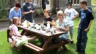 Quantock Lodge