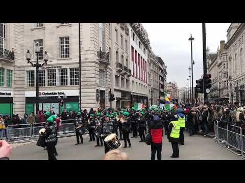 20180318 St Patrick's Day