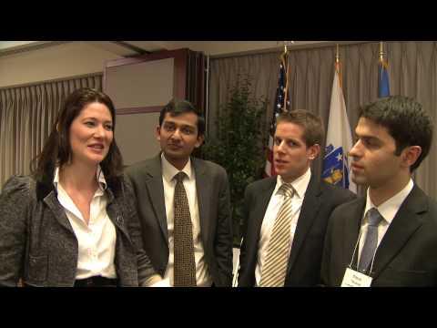 Winners! #casecomp2010