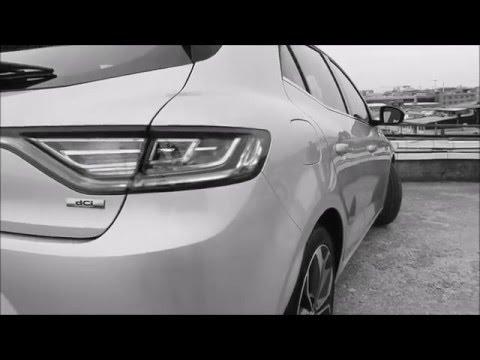 Test | Renault Megane 4 HB 1.5 DCİ 110BG | Feyyaz Garaj'da