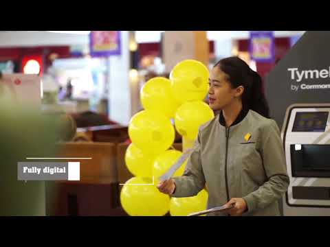 Commonwealth Bank : Tyme Digital Journey Video Presentation