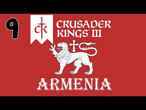 Crusader Kings 3 - Armenia 9
