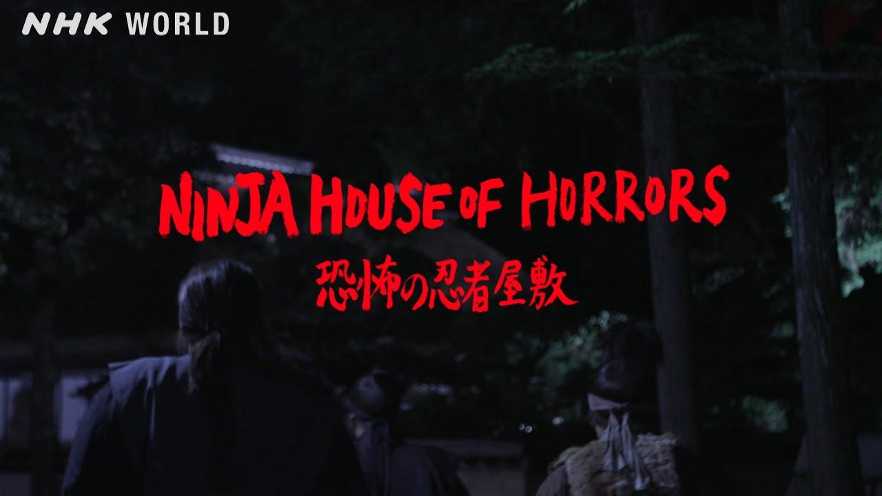 Photo of Ninja Yashiki [忍者屋敷]: Ultimate Home Security – NINJA TRUTH – video