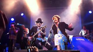 Andy Chango & Charly García - Rock & Roll Music y Neuronas @NicetoClub