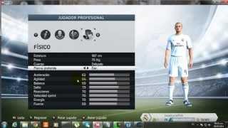 Video FIFA 14 COMO SUBIR LA HABILIDAD A TU JUGADOR EN SER LEYENDA ( PC) download MP3, 3GP, MP4, WEBM, AVI, FLV Juli 2018