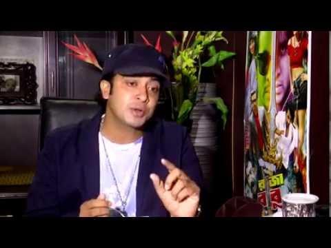 Shakib Khan I Exclusive Interview I Part 1