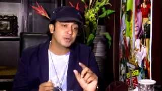 Shakib khan i exclusive interview i part 1