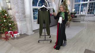 zuda Soft Choice of Pullover or Jogger Pant on QVC