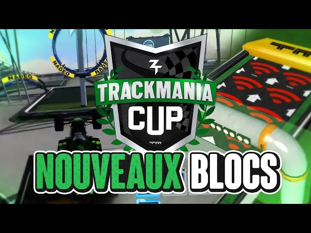 TÉLÉCHARGER MAP ZRT TRACKMANIA CUP 2018