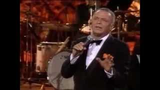 Frank Sinatra - All Or Nothing At All (1982)