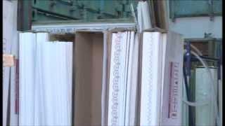 В Шымкенте подорожали строительные материалы(С подорожанием доллара цены на строительные материалы резко возросли, рассказывают шымкентские продавцы...., 2014-03-06T07:56:11.000Z)