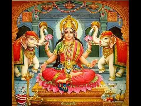 शुक्रवार की वैभव लक्ष्मी  पूजा और मंत्र - हर मनोकामना पूरी हो सकती है