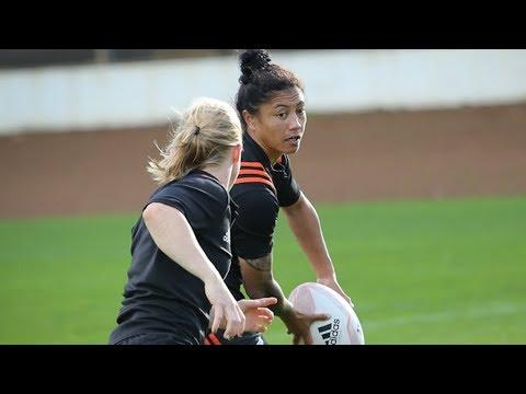 Black Ferns excited for Auckland test