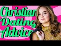 Christian Teen Advice - GUYS AND DATING - Chelsea Crockett