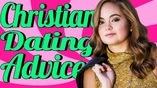 Christian Teen Advice - GUYS AND DATING - Chelsea Crockett