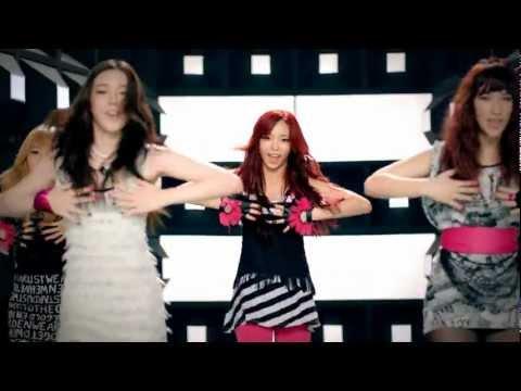 "ChoColat ""Syndrome"" 쇼콜라의 ""신드롬"" MV Full HD"