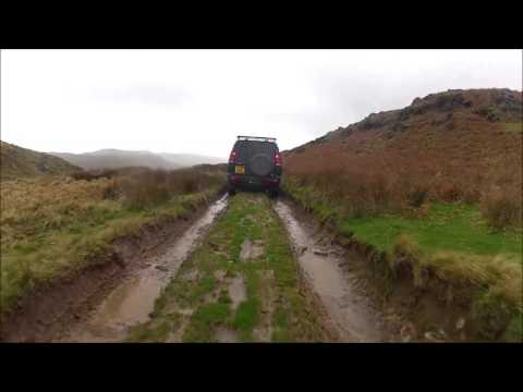 Happy Valley - Wales - November 2015