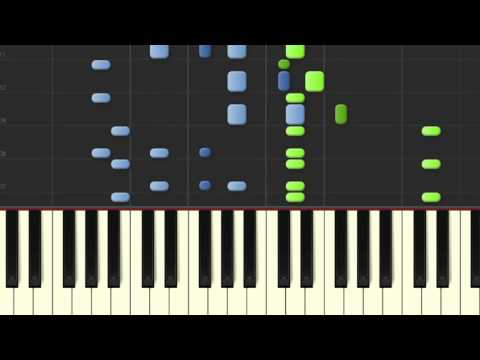 Another Irish Drinking Song (Piano Arrangement)