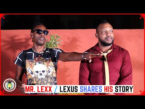 Where are they now? - Mr Lexx / Lexus (Dancehall Deejay)