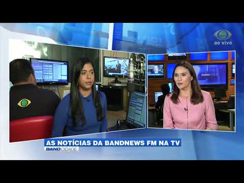 BANDNEWS TV