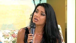 "Elena Ionescu: ""E dureros sa afli ca sotul te insala"""