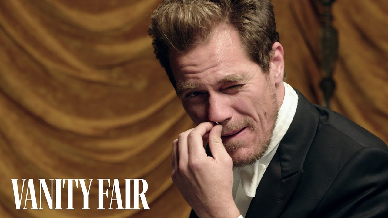 Jaden Smith Fake Nude Simple michael shannon puts $2.10 in coins up his nose | secret talent