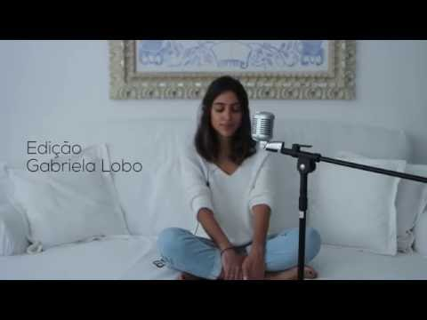 Eu Preciso Dizer Que Te Amo (Cazuza) - Gabriela Lobo (Cover)