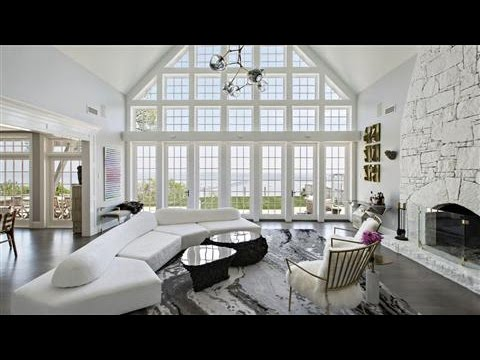 Low-Key Luxury in the Hudson River Valley