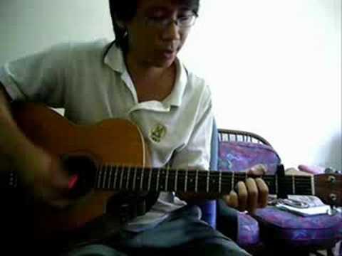 Your Love Is Extravagant Instructional Darrell Evans Daniel Choo