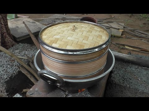village style Cooking ela ada recipe - in tamil / Cooking By Village food Recipes