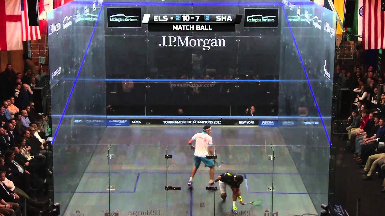Squash 2015 Jp Morgan Tournament Of Champions Round Up