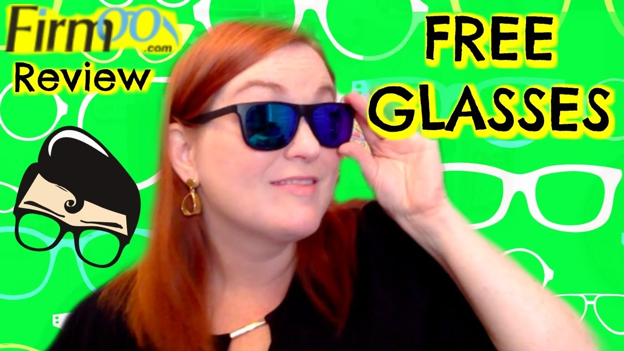 03e2db1b5c FREE Glasses Promo by Firmoo - Prescription Glasses Review and Free Glasses  Giveaway Promotion
