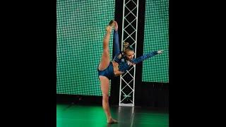 national junior champion showstopper 2015 daryl von bullerdick