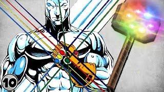 Top 10 Craziest Marvel What Ifs - Part 2