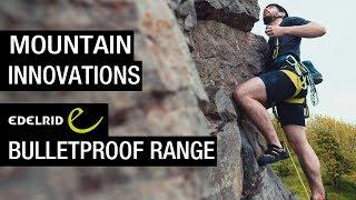 Mountain Innovations: Edelrid Bulletproof Carabiners