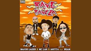 Play Rave de Favela (feat. BEAM)
