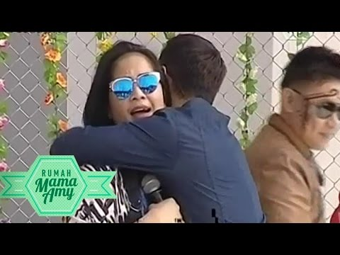 Wahh Raffi Cemburu Gigi Duet Sama Andhika Pratama  - Rumah Mama Amy (27/2)
