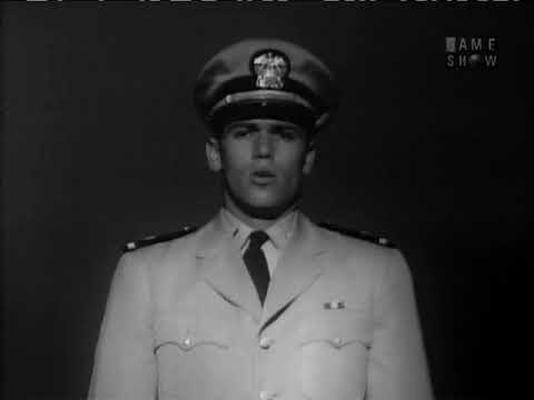 To Tell the Truth - Final CBS Nighttime episode! (May 22, 1967) [WITH COMMERCIALS]