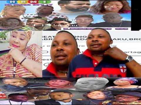 MALADE NINI DADDY KITAMBALA AKUFI  NANGO LEKI NAYE APANZI VERITE NIOSO