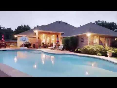 The Perfect Backyard Oasis! Southlake, Texas - Callahan Realty Group