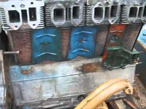 ремонт двигателя д-144 инструкция - фото 4