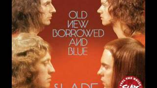 Slade - Good Time Gals
