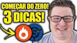 Gambar cover 3 Dicas Incríveis pra quem vai Começar do Zero no Marketing Digital